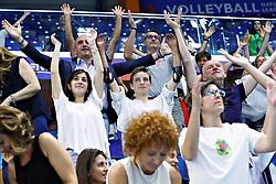 BEBE VIO<br /> ITALIA - SERBIA<br /> PALLAVOLO VNL VOLLEYBALL NATIONS LEAGUE 2019<br /> MILANO 21-06-2019<br /> FOTO GALBIATI - RUBIN