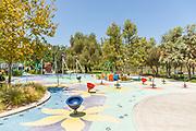 Children's Park in Mission Viejo
