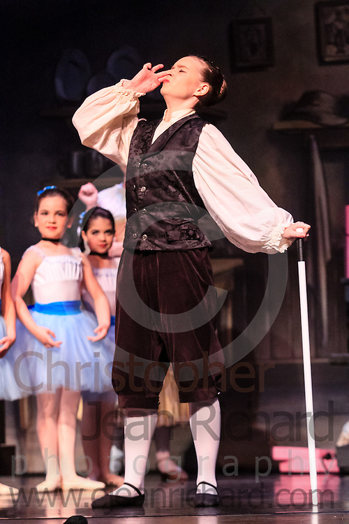 Students of the Payne Academy of Performing Arts in the final dress rehearsal for Cinderella and Diverse Works.<br /> Cinderellachoreography: Jim & Bridget PayneSet Design: Jim Payne<br /> May 8th, 2015.<br /> <br /> Woodlands College Park High School Theater<br /> The Woodlands, Texas
