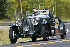 124- 1936 Bentley 4-1:4 Liter