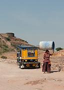 Rajasthan Jodhpur - India 2011