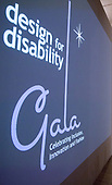 Celebral Palsy Design for Disability Fashion Show and Gala