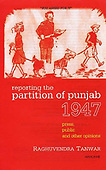"""January 1, 2006 - WORLDWIDE: Tanwar Raguvendra """"Report the Partition of Punjab 1947"""" Book Release"""