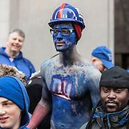 NY458A Giants  parade
