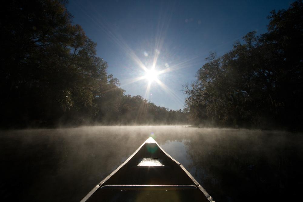 Santa Fe River, Florida
