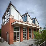 Edgewood Arts Building - Maurice Walters Architect.