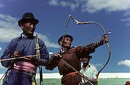 MN831 archery. tir a l arc