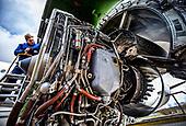 AELS dismantling Aircraft Netherlands
