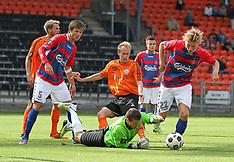 01 Sep 2012 Frem - FC Helsingør
