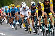 Pierre Latour (FRA - AG2R - La Mondiale) during the 105th Tour de France 2018, Stage 14, Saint-Paul-trois-Chateaux - Mende (188 km) on July 21th, 2018 - Photo Luca Bettini / BettiniPhoto / ProSportsImages / DPPI