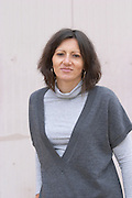marie giraud owner domaine giraud chateauneuf du pape rhone france