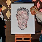 NLD/Hilversum/20110414 - Perspresentatie nieuw seizoen Sterren op het Doek, Hanneke Groentenman