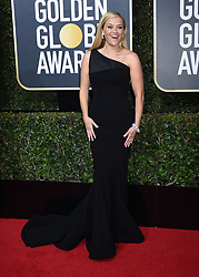 Kit Harington at the 75th Annual Golden Globe Awards held at the Beverly Hilton Hotel on January 7, 2018 in Beverly Hills, CA ©Tammie Arroyo-GG18/AFF-USA.com. 07 Jan 2018 Pictured: Reese Witherspoon. Photo credit: MEGA TheMegaAgency.com +1 888 505 6342