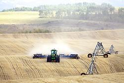 Farming Idaho