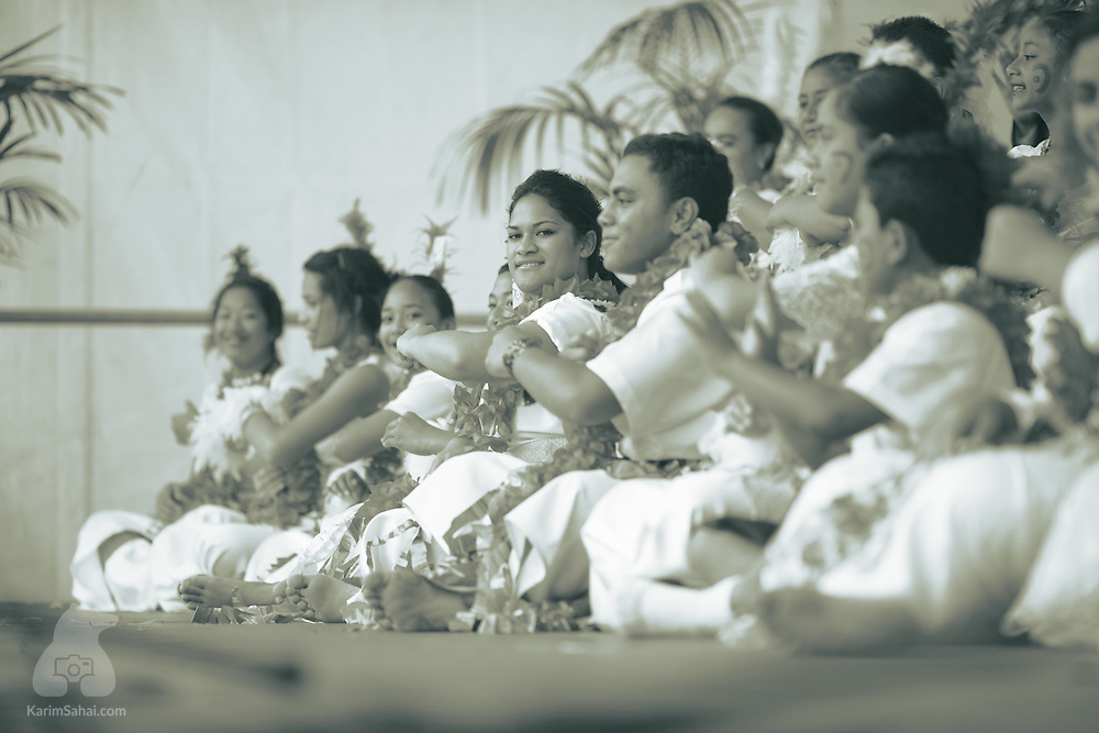 On February 16, 2007, the pacific island communities residing in the Wellington region (New Zealand) presented the first 'Pasifika Festival', at Frank Kitts park. Cultural shows from The Cook Islands, Fiji, Samoa, Tonga, Tuvalu, Tokelau and Niue were showcased.