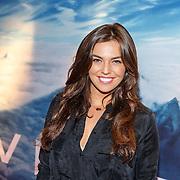 NLD/Amsterdam/20150914 - Premiere 3D Imax film Everest, Lauren Ponticorvo
