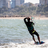 Kiteboarding - Kitesurfing Constanta 11.09.19