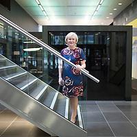 05/08/15 Salford -Media City - Barbara Slater Director BBC Sport