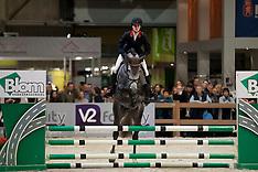 Presentation stallions 2016 Jumping - KWPN 2017