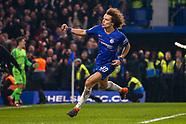 Chelsea v Tottenham Hotspur 240119