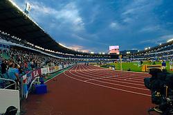 09-08-2006 ATLETIEK: EUROPEES KAMPIOENSSCHAP: GOTHENBORG <br /> Het Ullevi Stadium<br /> ©2006-WWW.FOTOHOOGENDOORN.NL