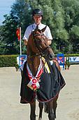 Prfg. 26, Westfalen-Championat 5j. Springpferde