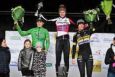 Kasteelcross Cyclocross -  20 January 2018
