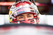 Guanyu ZHOU, CHN, SJM Theodore Racing by PREMA Dallara-Mercedes <br /> <br /> 65th Macau Grand Prix. 14-18.11.2018.<br /> Suncity Group Formula 3 Macau Grand Prix - FIA F3 World Cup<br /> Macau Copyright Free Image for editorial use only