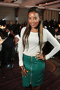 October 19, 2012-New York, NY:  Entrepreneur and Designer Angela Simmons at the BRAG 42nd Annual Scholarship & Scholarship Awards Dinner Gala held at Pier Sixty at Chelsea Piers on October 19, 2012 in New York City. BRAG, a 501 (c) (3) not for profit organization, is dedicated to the inclusion of African Americans and all people of color in retail and related industries.  (Terrence Jennings)