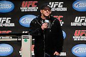 UFC 121 Weigh-ins
