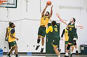Men's Basketball Practice 01/21/20