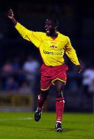 Photo: Richard Lane.<br />Wycombe Wanderers v Watford. Pre Season Friendly. 26/07/2006. <br />Watford's new signing, Chris Powell.