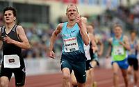 Friidrett , 9. juni 2016 , Diamond League , Bislett Games<br /> Athletics , <br /> Dmitrijs Jurkevics , LAT  , 1500 m