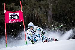 19.12.2016, Grand Risa, La Villa, ITA, FIS Ski Weltcup, Alta Badia, Riesenslalom, Herren, 1. Lauf, im Bild Christoph Noesig (AUT) // Christoph Noesig of Austria in action during 1st run of men's Giant Slalom of FIS ski alpine world cup at the Grand Risa race Course in La Villa, Italy on 2016/12/19. EXPA Pictures © 2016, PhotoCredit: EXPA/ Johann Groder