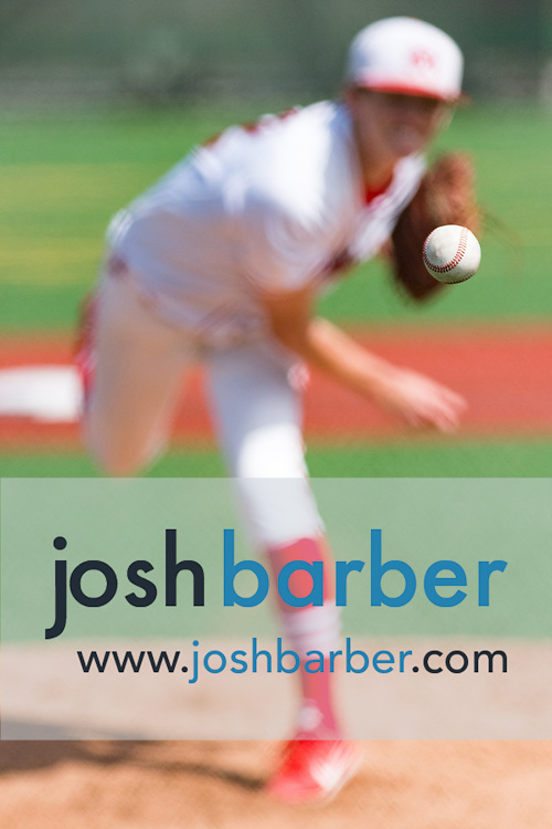Mater Dei's Michael Thomas during the CIF-SS Division 1 Baseball Semifinal: El Toro v Mater Dei at Mater Dei High School on Tuesday, May 30, 2017 in Santa Ana, California. (Photo/Josh Barber)