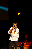 Roger Daltrey performs the Who's Tommy, 1st Bank Center, Broomfield (Metro Denver), Colorado USA