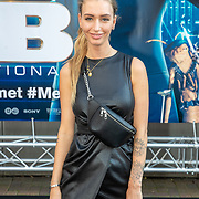 NLD/Amsterdam/20190617 - Men in Black International premiere, Romy Krommert