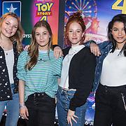 NLD/Utrecht/20190622 - Filmpremiere Toy Story 4, Remix
