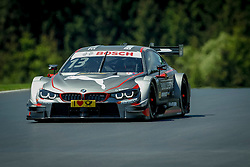 21.05.2016, Red Bull Ring, Spielberg, AUT, DTM, Red Bull Ring Spielberg, Training, im Bild António Félix da Costa (POR / BMW Team Schnitzer) // during the free practice of the DTM at the Red Bull Ring, Spielberg, Austria on 2016/05/21, EXPA Pictures © 2016, PhotoCredit: EXPA/ Erwin Scheriau
