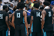 THOUSAND OAKS, CA Sunday, August 12, 2018 - Nike Basketball Academy. <br /> NOTE TO USER: Mandatory Copyright Notice: Photo by Jon Lopez / Nike