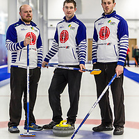 SRUC Curlers