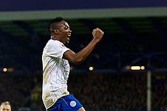 170107 Everton v Leicester City
