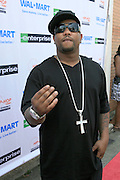 """Guerilla Zoe at the Hip-Hop Summit's """"Get Your Money Right"""" Financial Empowerment International Tour draws hip-hop stars and financial experts to teach young people about financial literacy held at The Johnson C. Smith University's Brayboy Gymnasium on April 26, 2008..For the past three years, hip-hop stars have come out around the country to give back to their communities. Sharing personal stories about the mistakes they've made with their own finances along the way, and emphasizing the difference between the bling fantasy of videos and the realities of life, has helped young people learn the importance of financial responsibility while they're still young. With the recent housing market crash in the United States affecting the economy, jobs, student loans and consumer confidence, young people are eager to receive sound financial advice on how to best manage their money and navigate through this volatile economic environment.."""