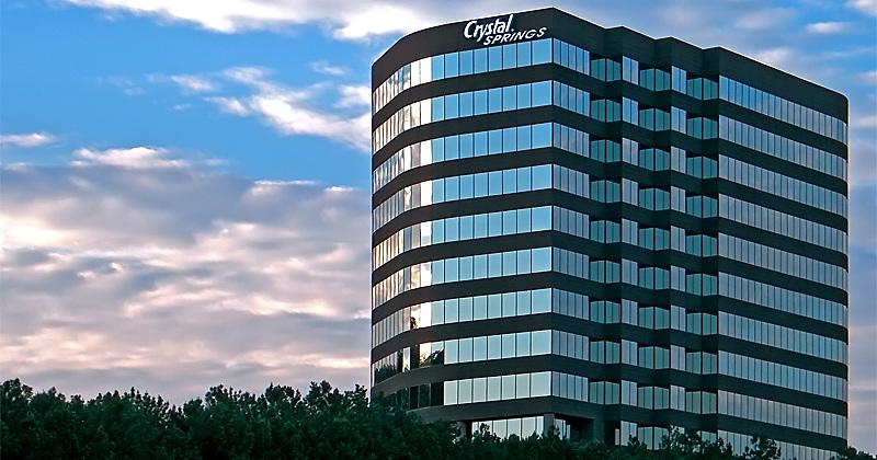 Crystal Springs DS Waters Headquarters