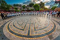 Lijiang, Yunnan Province, China.