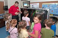 Elementary School Lazer Project