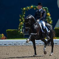 Horses & Dreams Meets Great Britain - Hagen 2012
