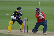Essex all-rounder Tom Westley during the Royal London One Day Cup match between Hampshire County Cricket Club and Essex County Cricket Club at the Ageas Bowl, Southampton, United Kingdom on 5 June 2016. Photo by David Vokes.