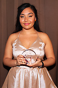Inspiration Award Honoree Viviana Hurtado