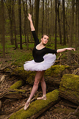Dancers - Letchworth